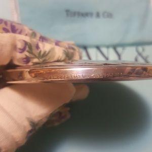 Tiffany Designs Other - VINTAGE/TIFFANY COMPACT MIRROR